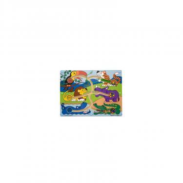 Развивающая игрушка Melissa&Doug Цветовой магнитный лабиринт Фото