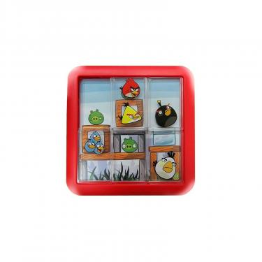 Настольная игра Smart Games Angry Birds On Top Фото 1