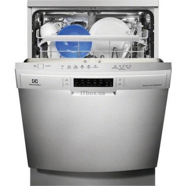Посудомоечная машина ELECTROLUX ESF6630ROX Фото
