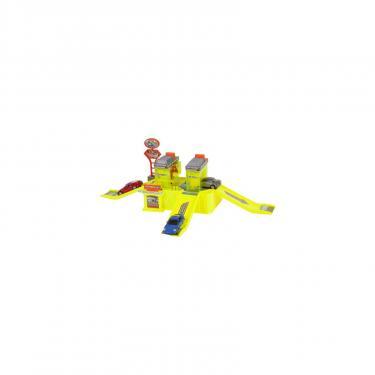 Игровой набор Realtoy Автомобильная мойка Фото 1