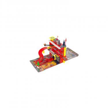 Игровой набор Realtoy Пожарная станция Фото 1