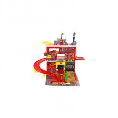 Игровой набор Realtoy Пожарная станция Фото 2