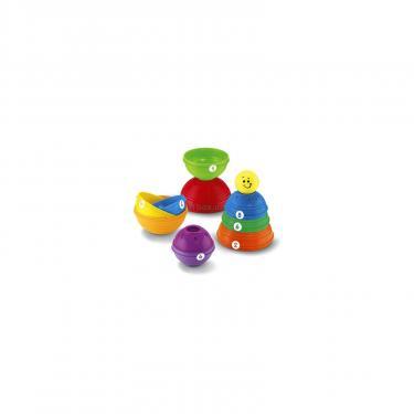 Развивающая игрушка Fisher-Price Большой-ещё больше Фото 3