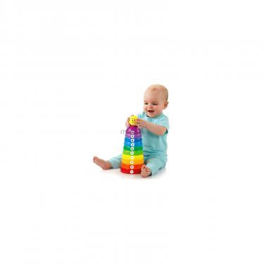 Развивающая игрушка Fisher-Price Большой-ещё больше Фото 6