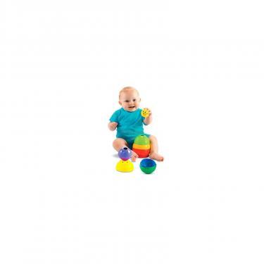 Развивающая игрушка Fisher-Price Большой-ещё больше Фото 7