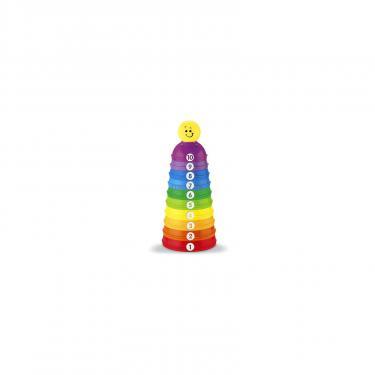 Развивающая игрушка Fisher-Price Большой-ещё больше Фото 1