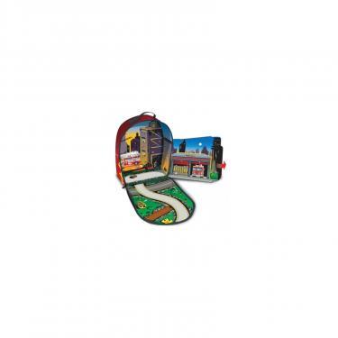 Игровой набор Neat-Oh Пожарный дом Фото 1
