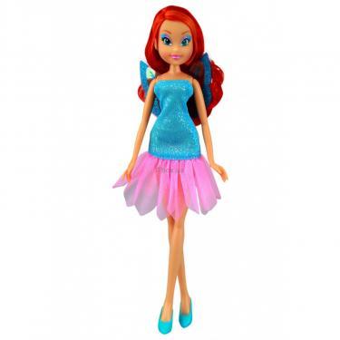 Кукла WinX Клуб моды и магии Блум Фото
