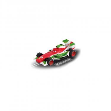 Автотрек Carrera Go Disney Cars 2 - Porto Corsa Racing Фото 2