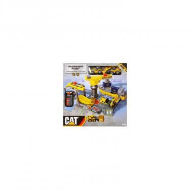 Игровой набор Toy State Порт CAT Фото 2