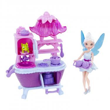 Игровой набор Disney Fairies Jakks Кухня феи Перивинкл Фото 1