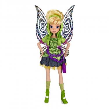 Кукла Disney Fairies Jakks Фея Звоночек Вечеринка-делюкс Фото 2