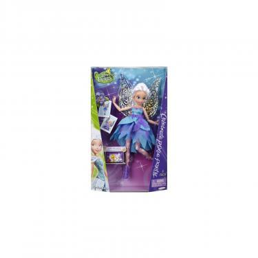 Кукла Disney Fairies Jakks Фея Перивинкл Вечеринка-делюкс Фото