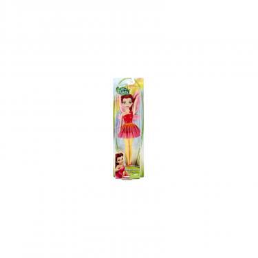 Кукла Disney Fairies Jakks Фея Розетта Радужные балерины Фото