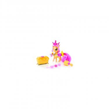 Игровой набор Disney Palace Pets Яркая пони Малышка Фото 1