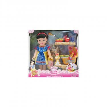 Кукла Disney Princess Jakks Белоснежка, Моя первая вечеринка Фото