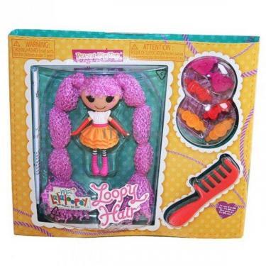 Кукла Lalaloopsy Смешинка Фото