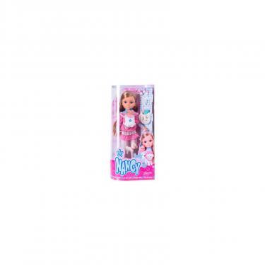 Кукла Nancy Забота Фото