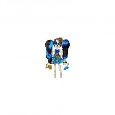 Аксессуар к кукле Pinkie Cooper Набор одежды Голубое платье Фото 2