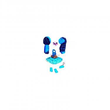 Аксессуар к кукле Pinkie Cooper Набор одежды Голубое платье Фото 3