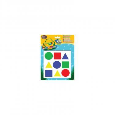 Набор для творчества Crayola стикеры для самых маленьких Фото