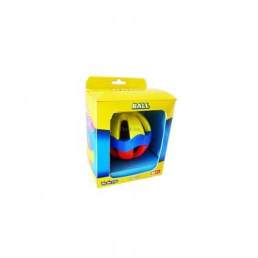 Развивающая игрушка BeBeLino Мячик Фото