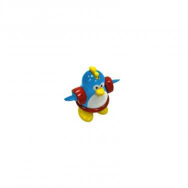 Игрушка для ванной BeBeLino Пингвин Фото 1