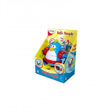 Игрушка для ванной BeBeLino Пингвин Фото