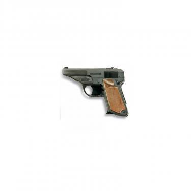 Игрушечное оружие Edison Giоcatolli Пистолет FALCON Фото