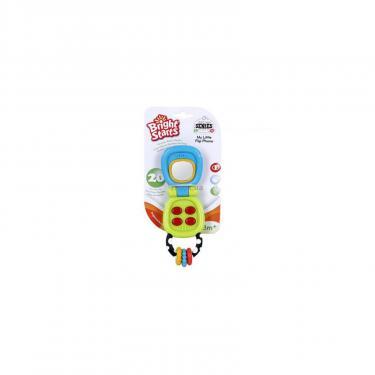 Развивающая игрушка Kids II Мобильный телефон Фото 1