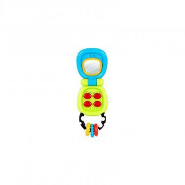 Развивающая игрушка Kids II Мобильный телефон Фото