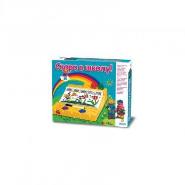 Настольная игра KodKod Скоро в школу Фото 1