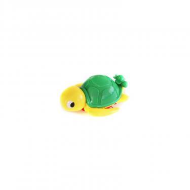 Игрушка для ванной Navystar Плавающая черепашка Фото