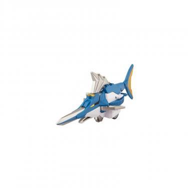 Фигурка Power Rangers Зорд-рыба и Синий рейнджер Фото 1