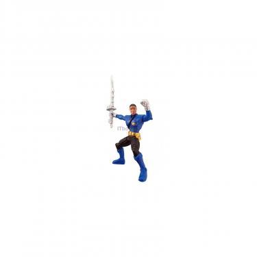 Фигурка Power Rangers Зорд-рыба и Синий рейнджер Фото 3