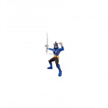Фигурка Power Rangers Зорд-рыба и Синий рейнджер Фото