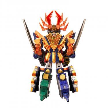 Фигурка Power Rangers Мегазорд-Краб Фото 1