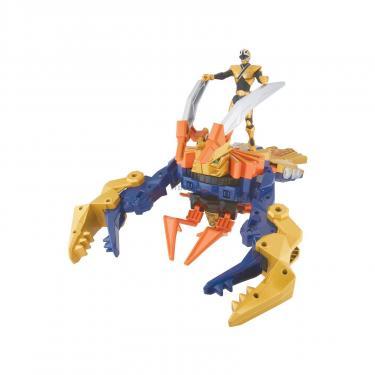 Фигурка Power Rangers Мегазорд-Краб Фото 3