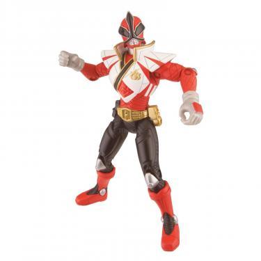 Фигурка Power Rangers Красный рейнджер серии 'Рейнджеры-Самураи' Фото 1
