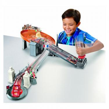 Автотрек Mattel Мировой Гран-при Фото 3
