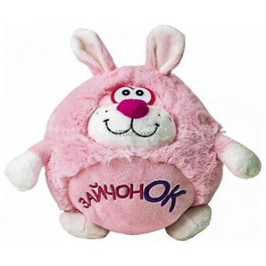 Мягкая игрушка FANCY Зайчонок Круглик Фото