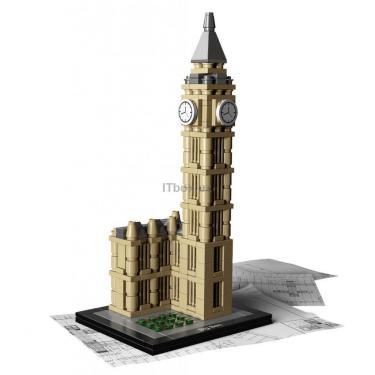 Конструктор LEGO Биг Бен Фото 4