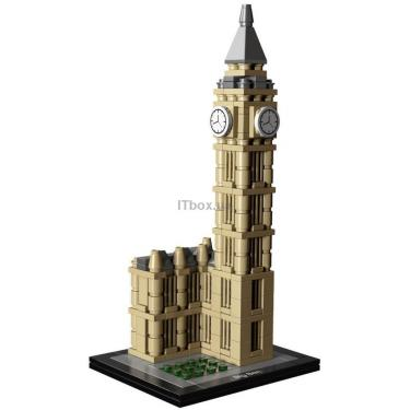Конструктор LEGO Биг Бен Фото 5