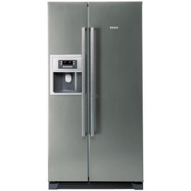 Холодильник BOSCH KAN58A45 Фото 1
