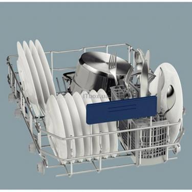 Посудомоечная машина Siemens SR25M235EU Фото 2