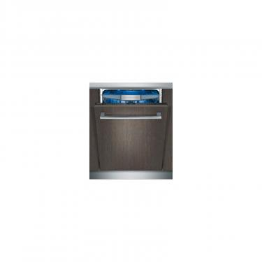 Посудомоечная машина Siemens SX678X03TE Фото