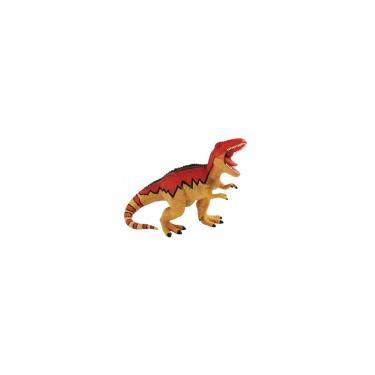 Пазл 4D Master Динозавр Тираннозавр Фото 1