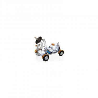 Пазл 4D Master Лунный вездеход с астронавтом Фото 1