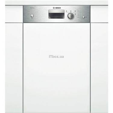 Посудомоечная машина BOSCH SPI 40E05EU Фото 1