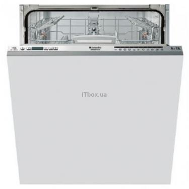 Посудомоечная машина Hotpoint-Ariston LTF 11M116 EU Фото 1